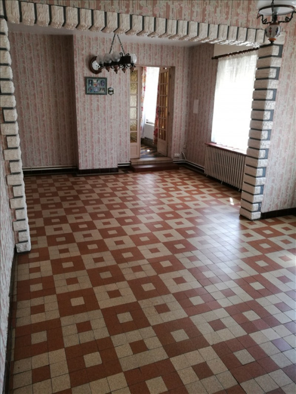 Vente maison / villa Lecluse 129580€ - Photo 4