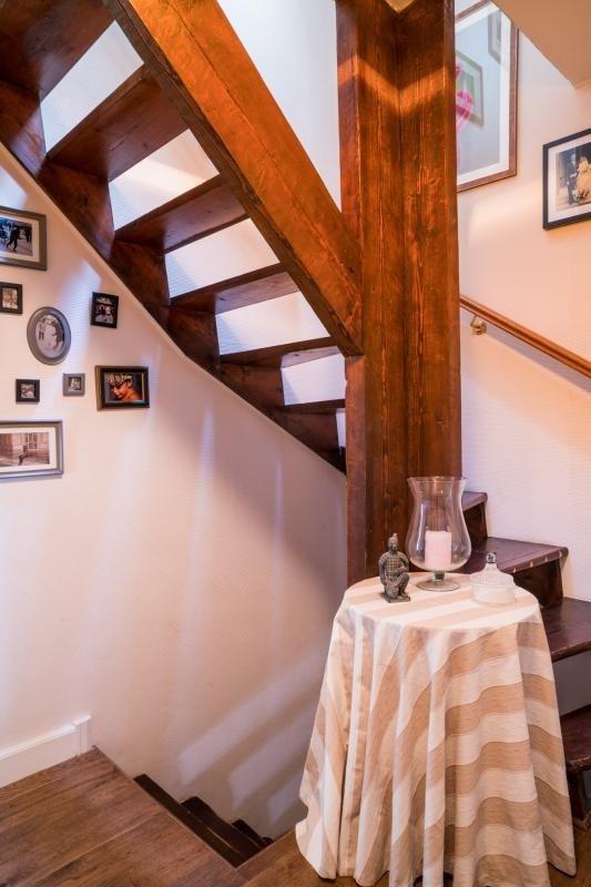 Vente maison / villa Orgeval 525000€ - Photo 8