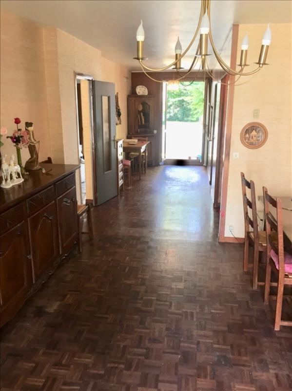 Sale apartment Maisons-laffitte 280000€ - Picture 2
