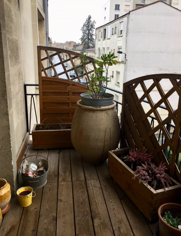 Sale apartment Bordeaux 348 000€ - Picture 6