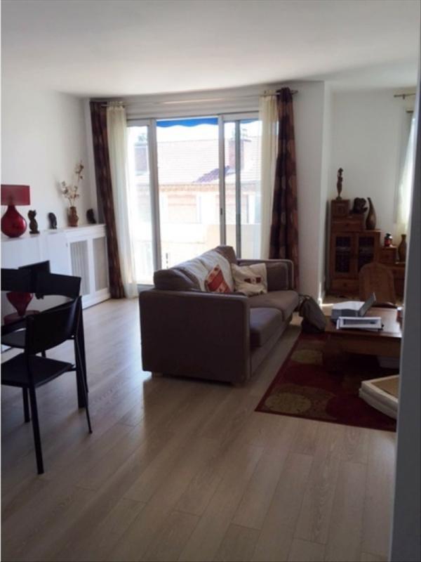 Location appartement Boulogne billancourt 1400€ CC - Photo 1