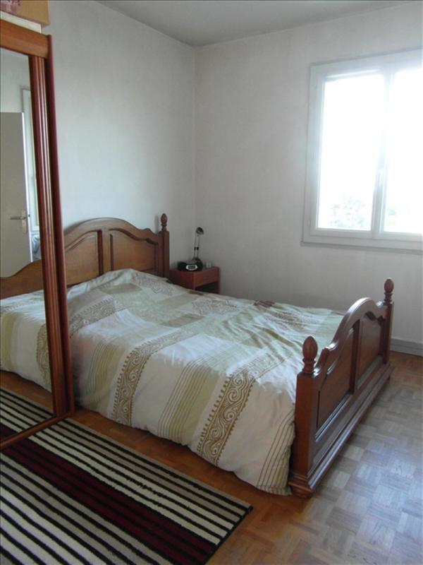 Sale apartment Blois 73000€ - Picture 3