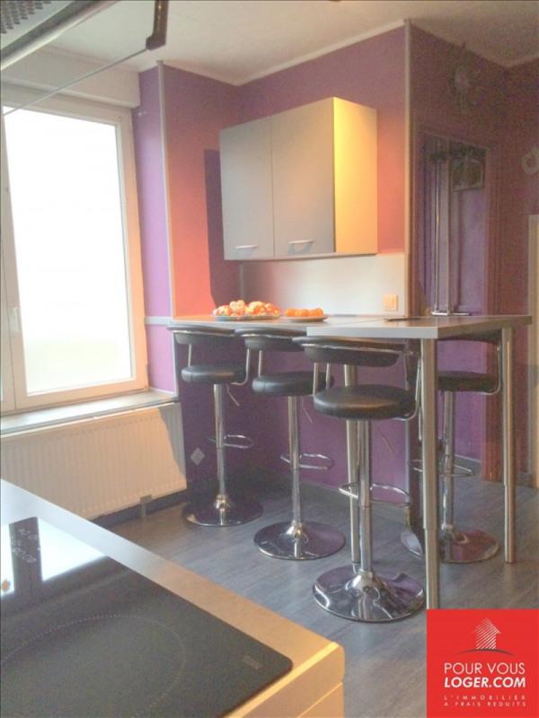 Rental house / villa Le portel 690€ +CH - Picture 2