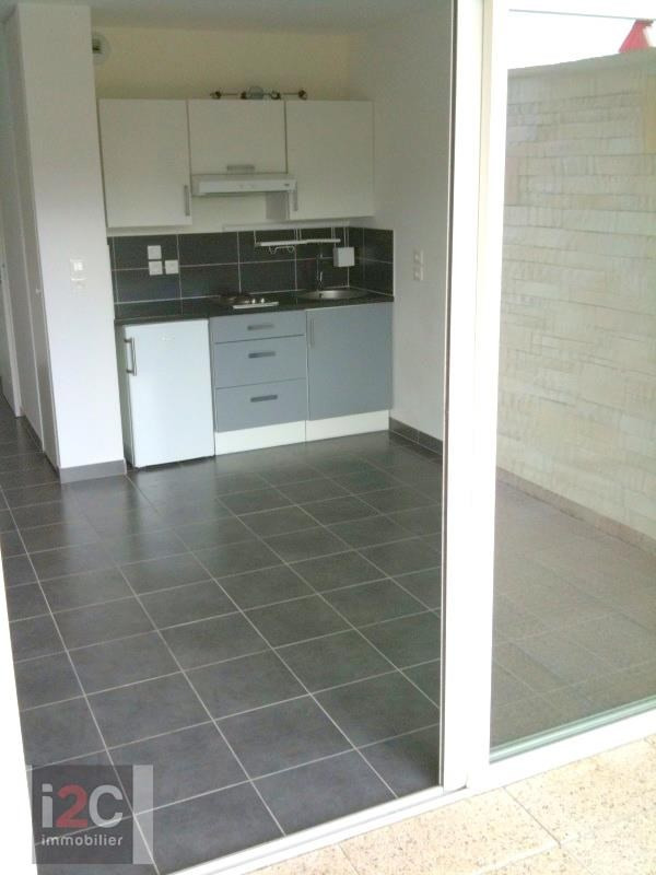 Location appartement Prevessin-moens 557€ CC - Photo 2