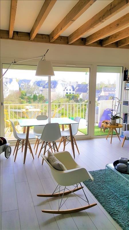 Producto de inversión  apartamento Benodet 171000€ - Fotografía 3