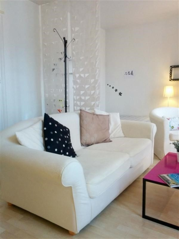 Location appartement Fontainebleau 785€ CC - Photo 2