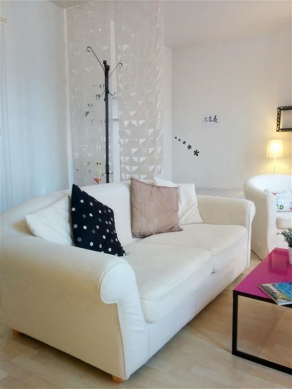 Rental apartment Fontainebleau 785€ CC - Picture 2