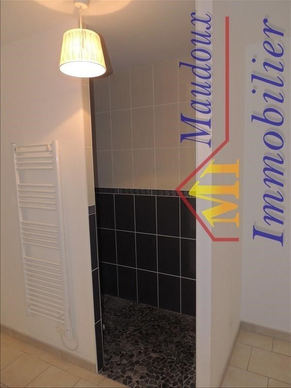 Rental apartment Norroy les pont a mousson 520€ CC - Picture 3