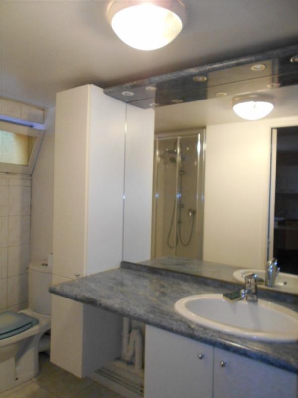 Rental apartment Maisons-laffitte 707€ CC - Picture 4
