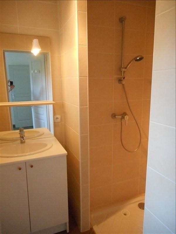 Rental house / villa St geoire en valdaine 851€ CC - Picture 8