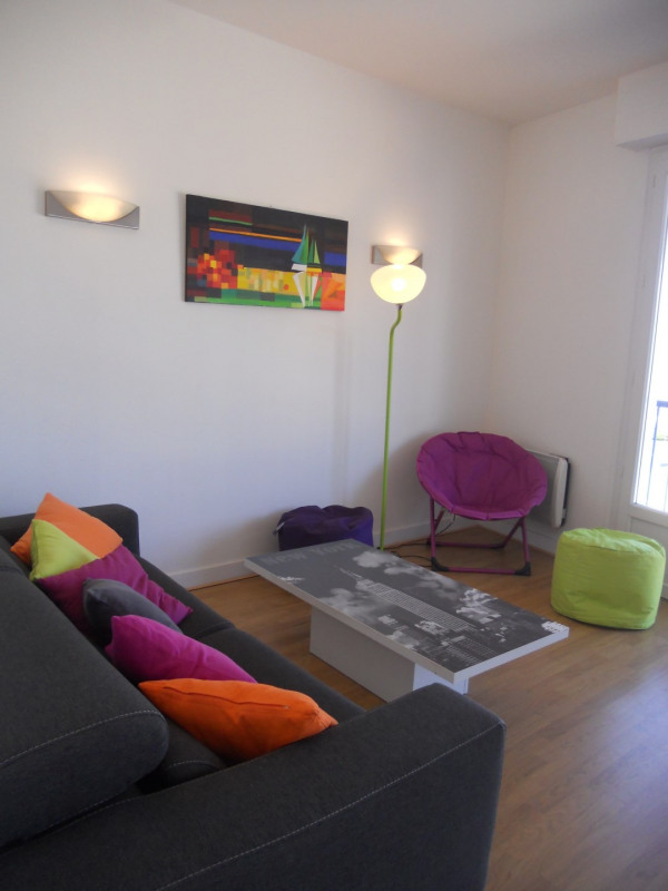 Vacation rental apartment Royan 528€ - Picture 3