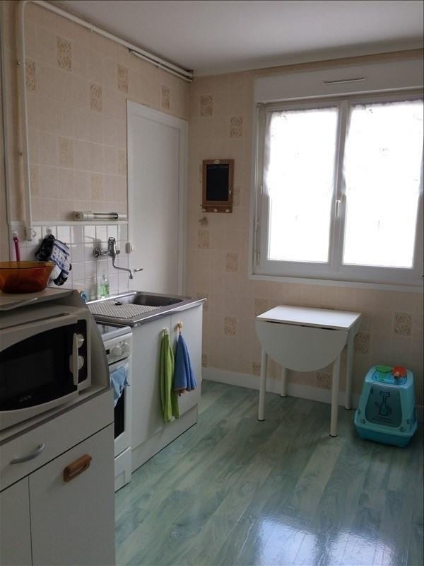 Sale apartment Fecamp 77600€ - Picture 6