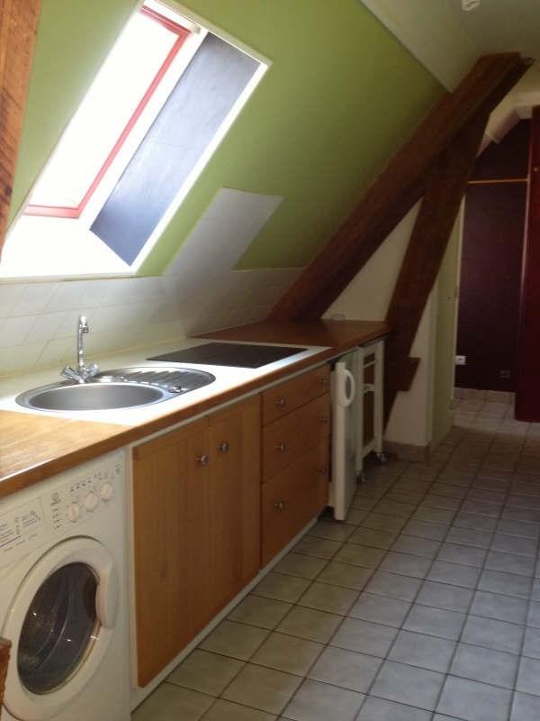 Rental apartment Caen 456€ CC - Picture 1