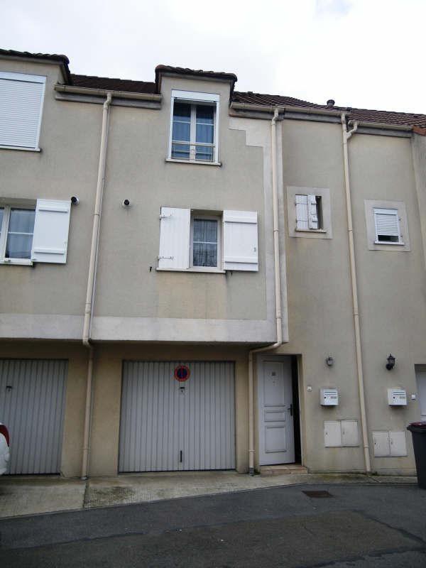 Vente maison / villa Argenteuil 295000€ - Photo 3