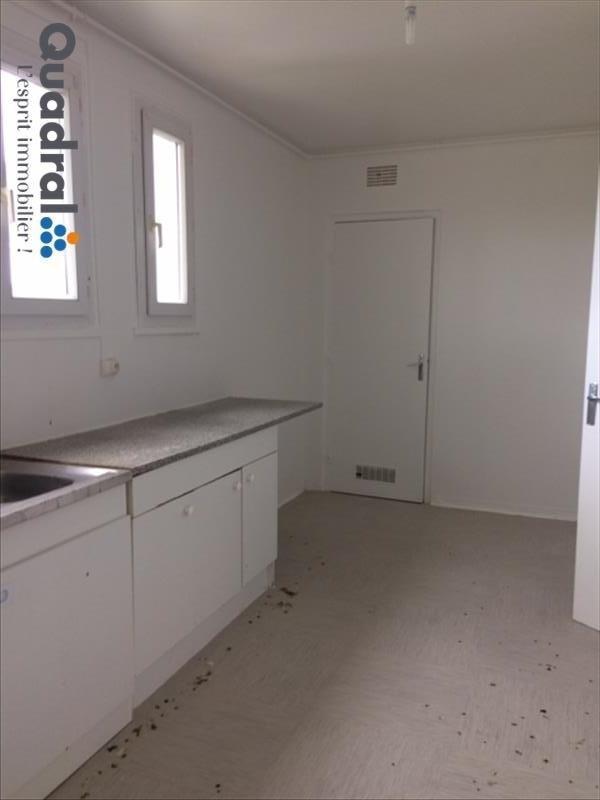 Vente appartement St fargeau ponthierry 104720€ - Photo 7