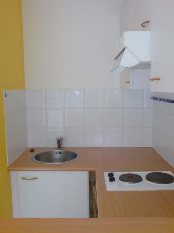 Location appartement La rochelle 498€ CC - Photo 4
