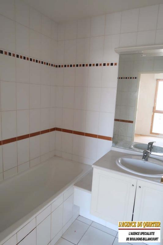 Venta  apartamento Boulogne billancourt 394000€ - Fotografía 5