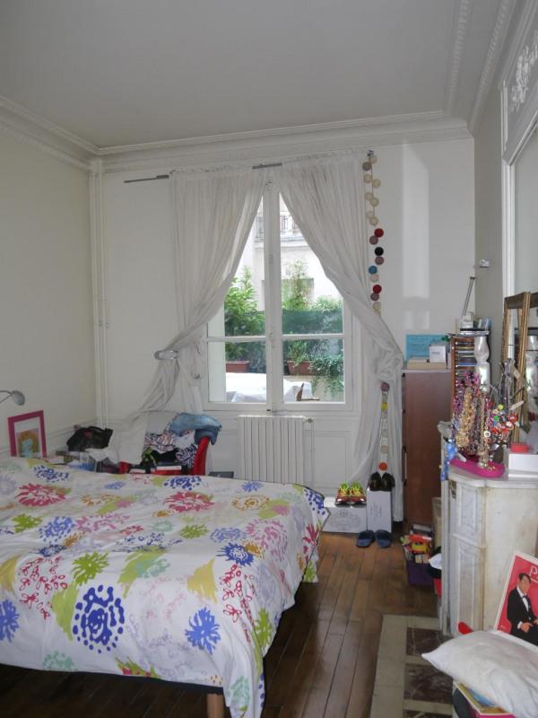 Vente de prestige appartement Paris 17ème 1050000€ - Photo 4