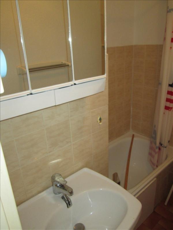 Vente appartement Balaruc les bains 108000€ - Photo 5