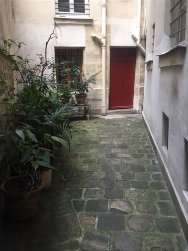 Sale apartment Paris 5ème 300000€ - Picture 3