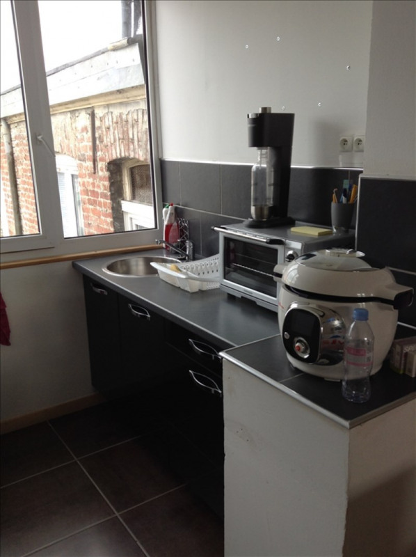 Rental apartment St quentin 540€ CC - Picture 1