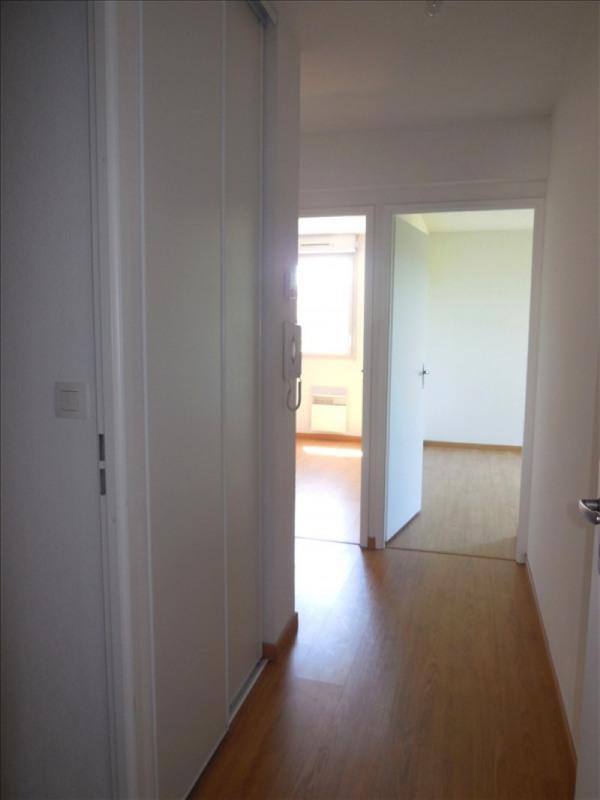 Vente appartement Toulouse 149000€ - Photo 4