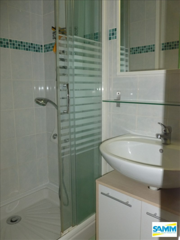 Sale apartment Mennecy 109 000€ - Picture 5