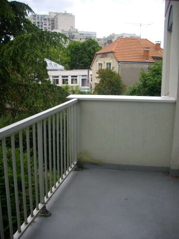 Rental apartment Chatou 692€ CC - Picture 8
