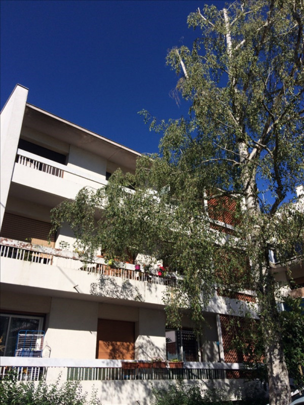 Rental apartment Toulouse 412€ CC - Picture 1