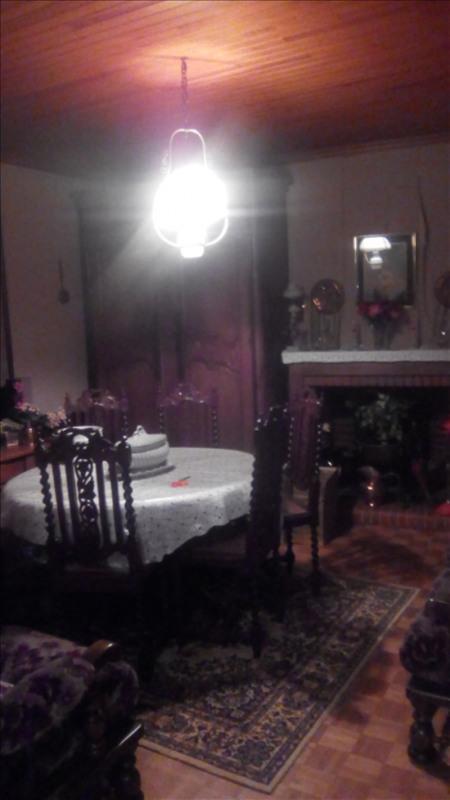 Vente maison / villa Rouge 116600€ - Photo 3