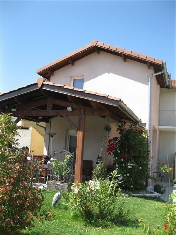 Vente maison / villa Charvieu chavagneux 230000€ - Photo 7