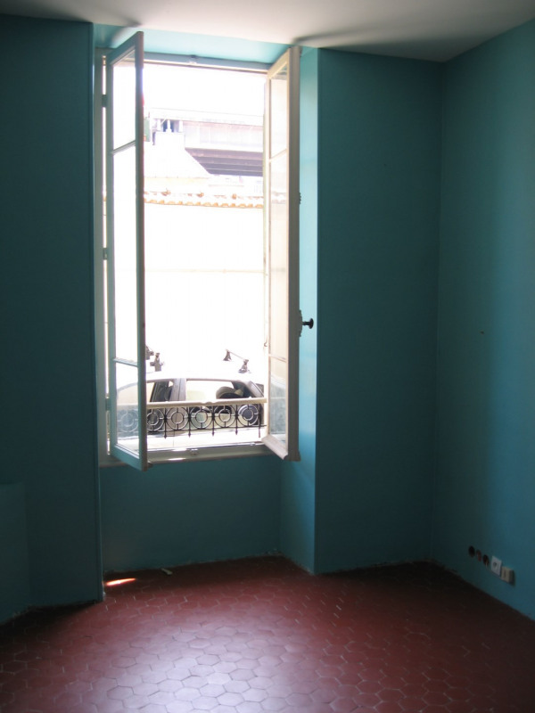 Location appartement Nice 550€ CC - Photo 7