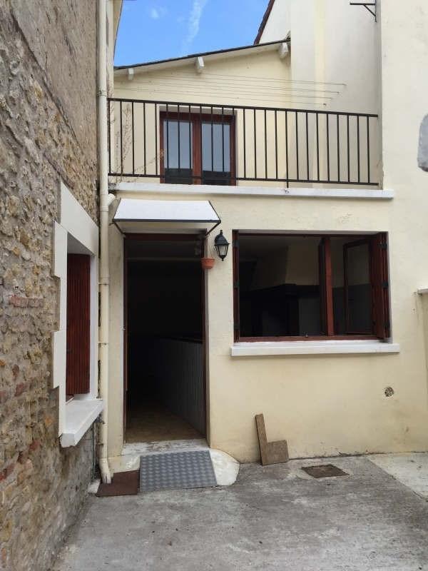 Vente maison / villa Marnay 86000€ - Photo 1