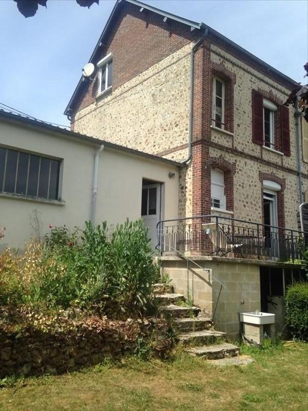 Sale house / villa La bonneville sur iton 159000€ - Picture 1