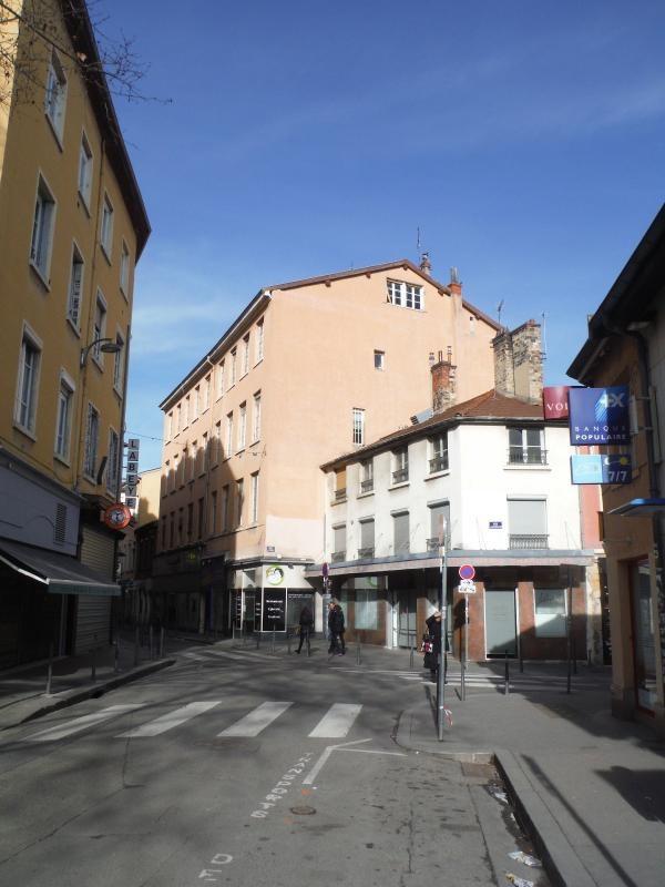 Vente Loft 3 pièces 68m² Lyon 4ème