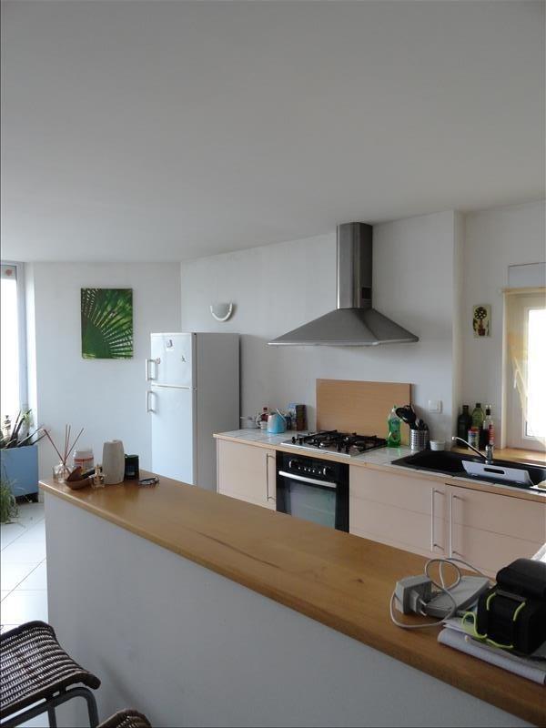 Sale house / villa St crespin sur moine 133900€ - Picture 2