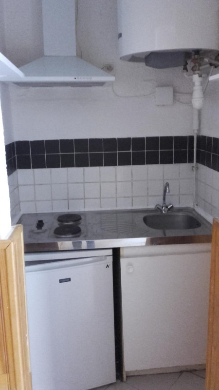 Sale apartment Toulouse 63 000€ - Picture 2