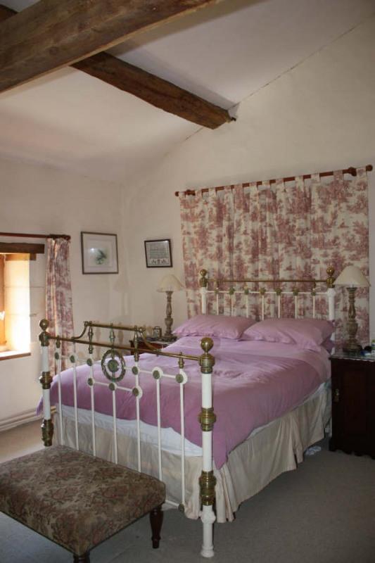Vente maison / villa Condat sur trincou 345000€ - Photo 5