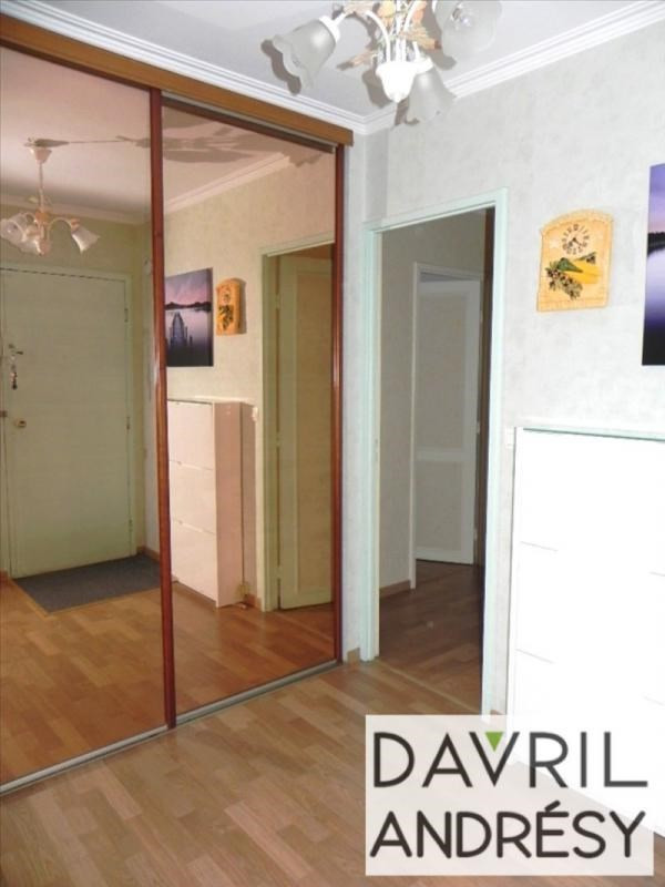 Sale apartment Andresy 199000€ - Picture 8