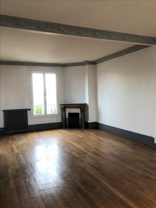 Alquiler  apartamento Colombes 1532€ CC - Fotografía 4