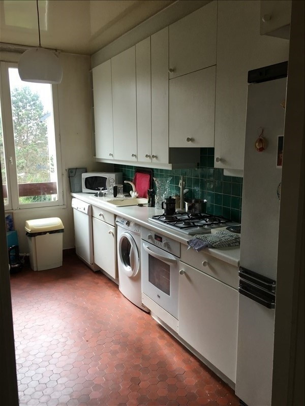 Vente appartement Louveciennes 650000€ - Photo 5