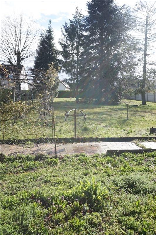 Vente terrain Vineuil 55000€ - Photo 1