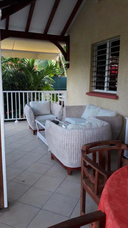 Rental house / villa St francois 1000€ CC - Picture 7