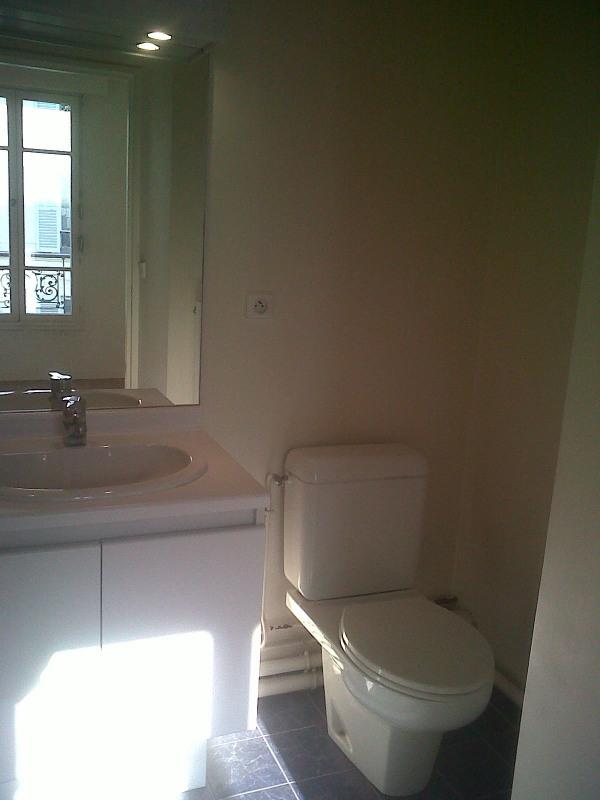 Rental apartment Paris 14ème 1275€ CC - Picture 6