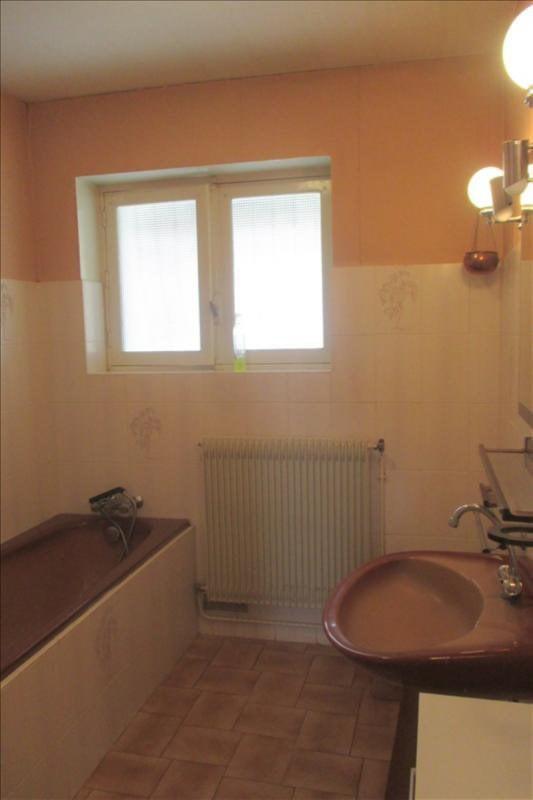 Vente maison / villa Touvre 252000€ - Photo 13