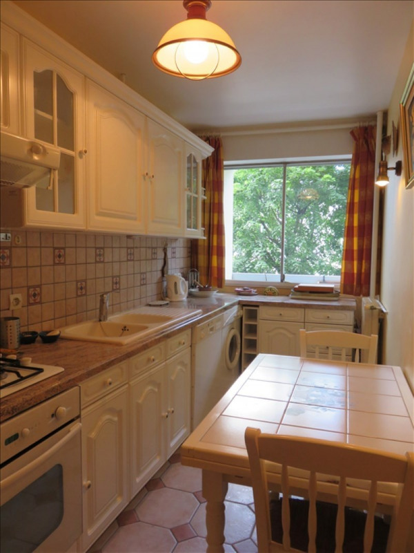 Vente appartement Le pecq 325 000€ - Photo 4
