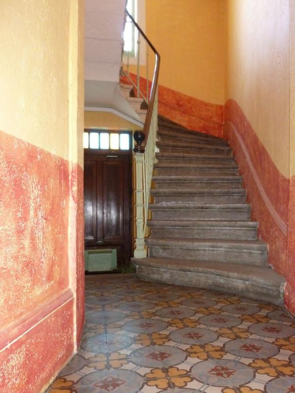 Vente appartement Lyon 9ème 319500€ - Photo 10
