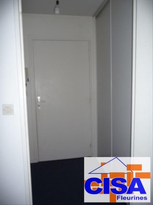 Rental apartment Pont ste maxence 480€ CC - Picture 6