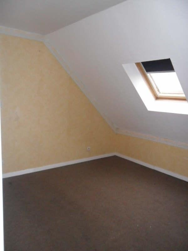 Vente appartement Sarcelles 99000€ - Photo 4