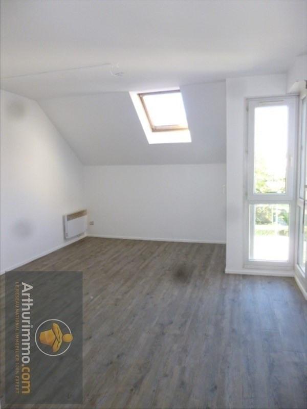 Rental apartment Lieusaint 700€ CC - Picture 2